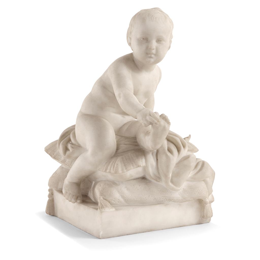 Portraits en buste et sculptures de Madame Royale 53833710
