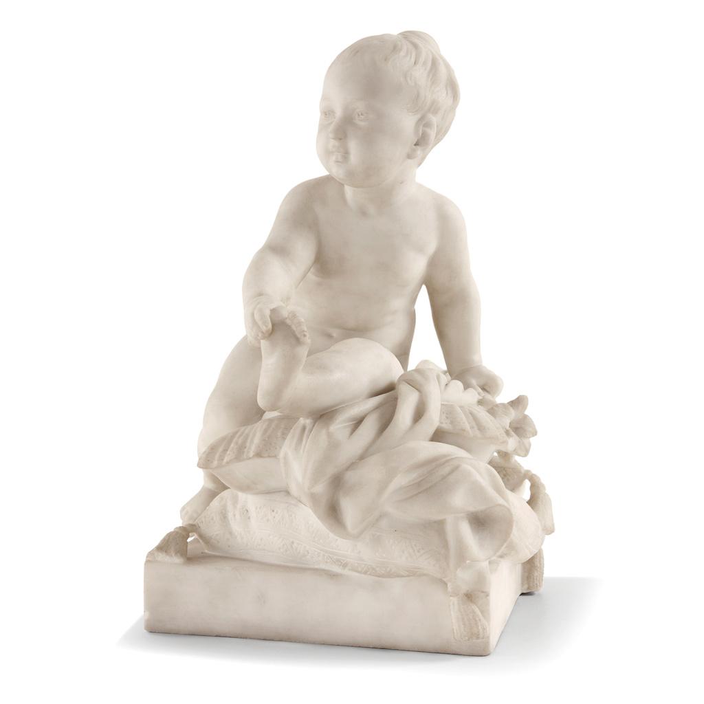 Portraits en buste et sculptures de Madame Royale 53833711