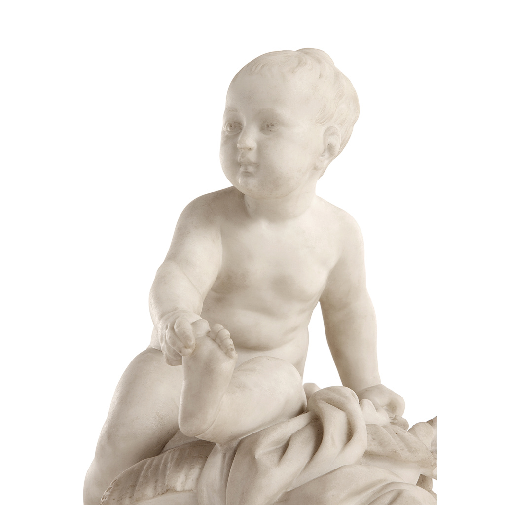 Portraits en buste et sculptures de Madame Royale 53833713