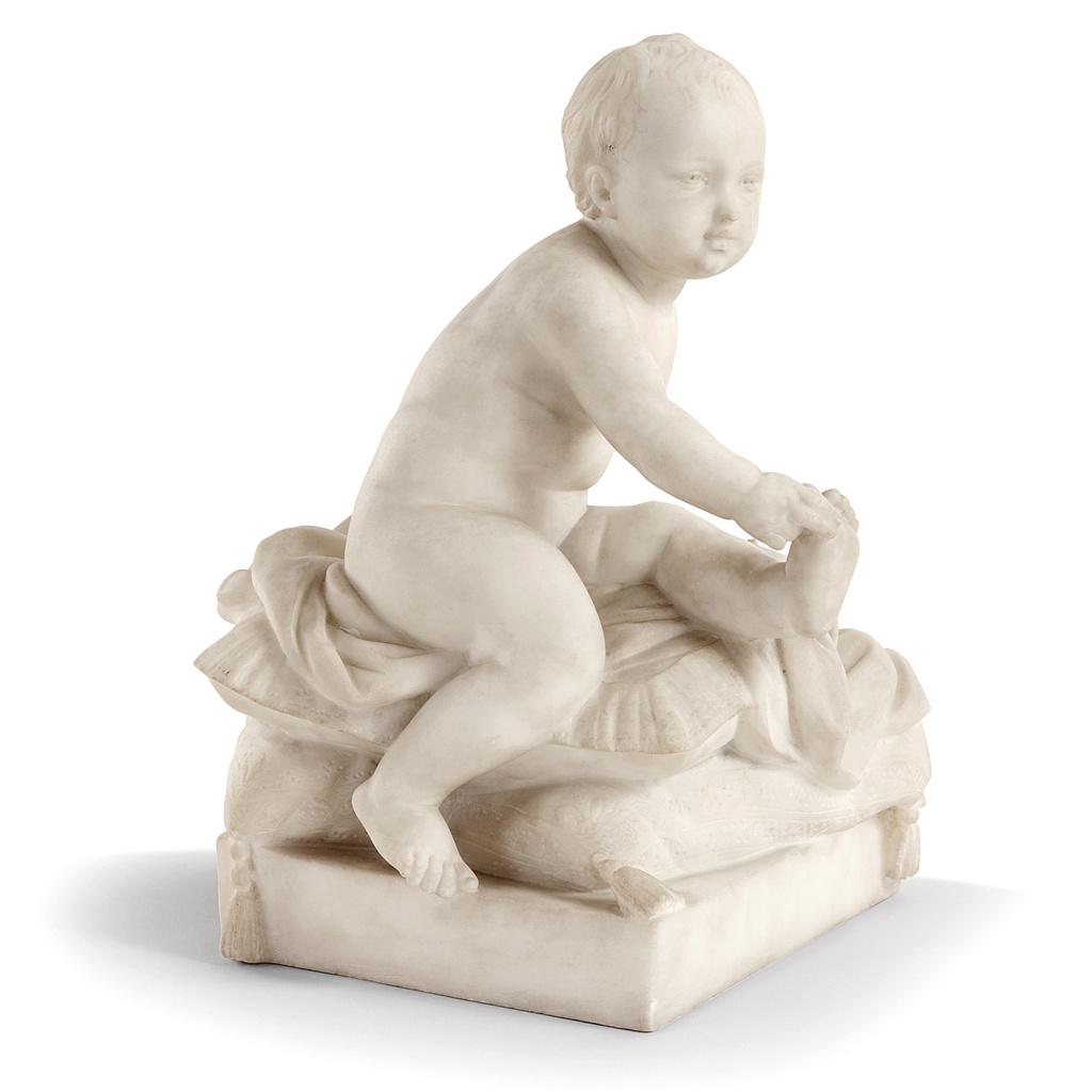 Portraits en buste et sculptures de Madame Royale 53833715