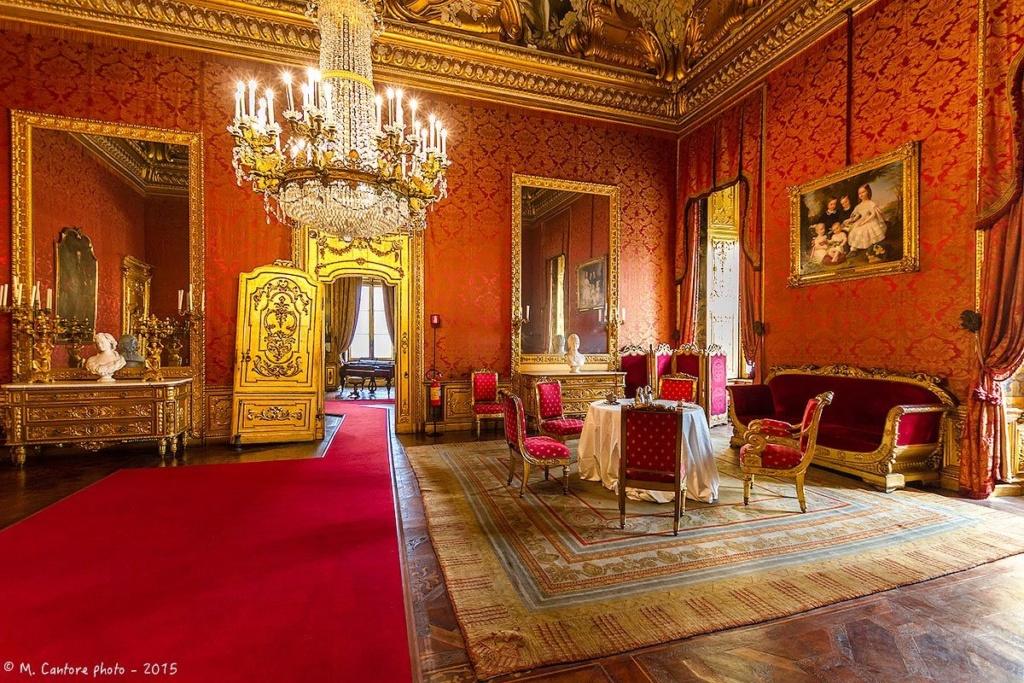 Le Palais royal de Turin (Palazzo Reale di Torino) 54e06b10