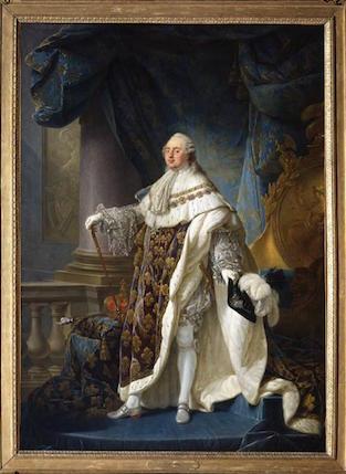 Les cadres français du XVIIIe siècle et leurs ornements 58929510