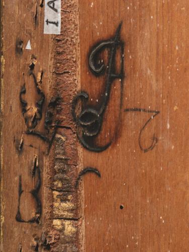 Bagatelle : la folie du comte d'Artois - Page 3 614l1910