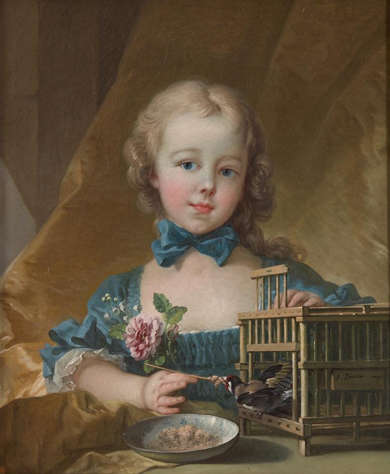 La marquise de Pompadour - Page 3 62263010