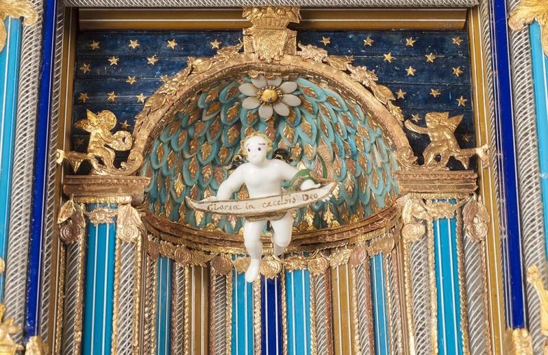 Le verre de Nevers, l'art du travail à la lampe et des verres filés 645bcb10
