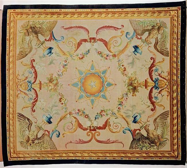 Le boudoir turc de Marie-Antoinette à Fontainebleau - Page 4 67-00110