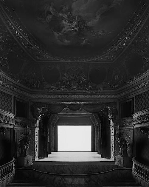 Art contemporain à Versailles : Hiroshi Sugimoto au domaine de Trianon  68230610