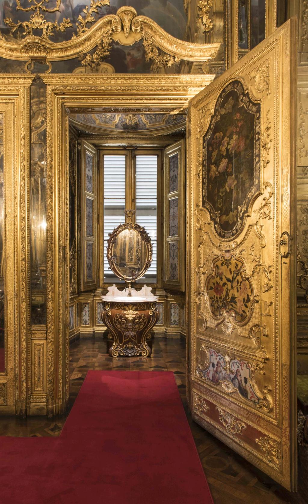 Le Palais royal de Turin (Palazzo Reale di Torino) 6a10