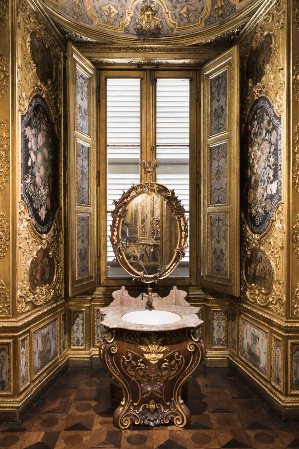 Le Palais royal de Turin (Palazzo Reale di Torino) 6b10
