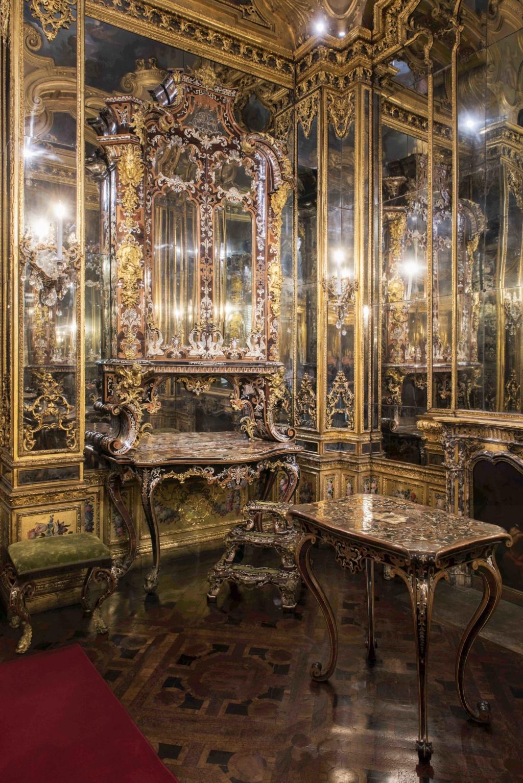 Le Palais royal de Turin (Palazzo Reale di Torino) 6d10