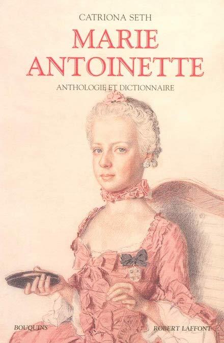 Marie-Antoinette - Lettres inédites. De Catriona Seth 71l9wb10