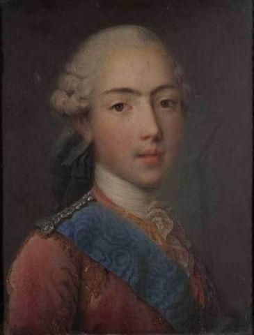 Portraits de Marie-Antoinette et de la famille royale, par Jean-Martial Frédou - Page 2 76c35c10