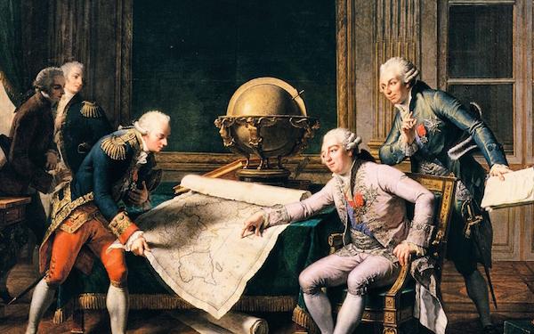 Jean-François de la Pérouse et l'expédition Lapérouse - Page 3 78165110