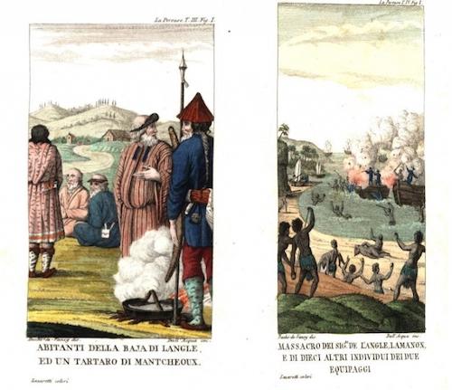 Jean-François de la Pérouse et l'expédition Lapérouse - Page 3 78470010