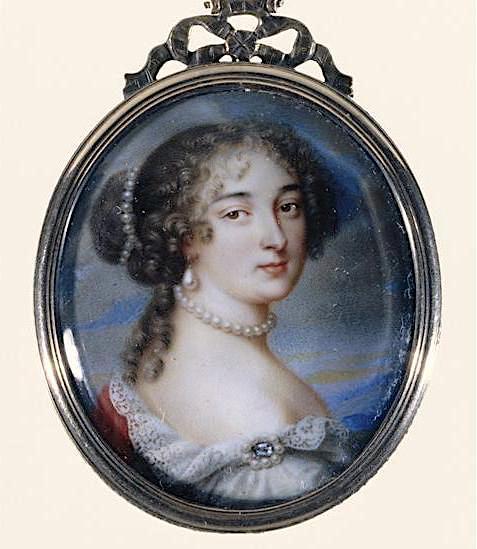 Madame de Maintenon : Exposition du tricentenaire (1719-2019), à Versailles 79-00010