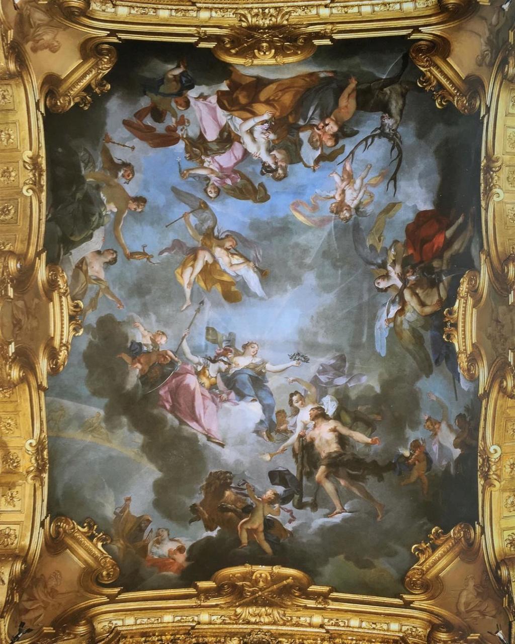 Le Palais royal de Turin (Palazzo Reale di Torino) 7a10