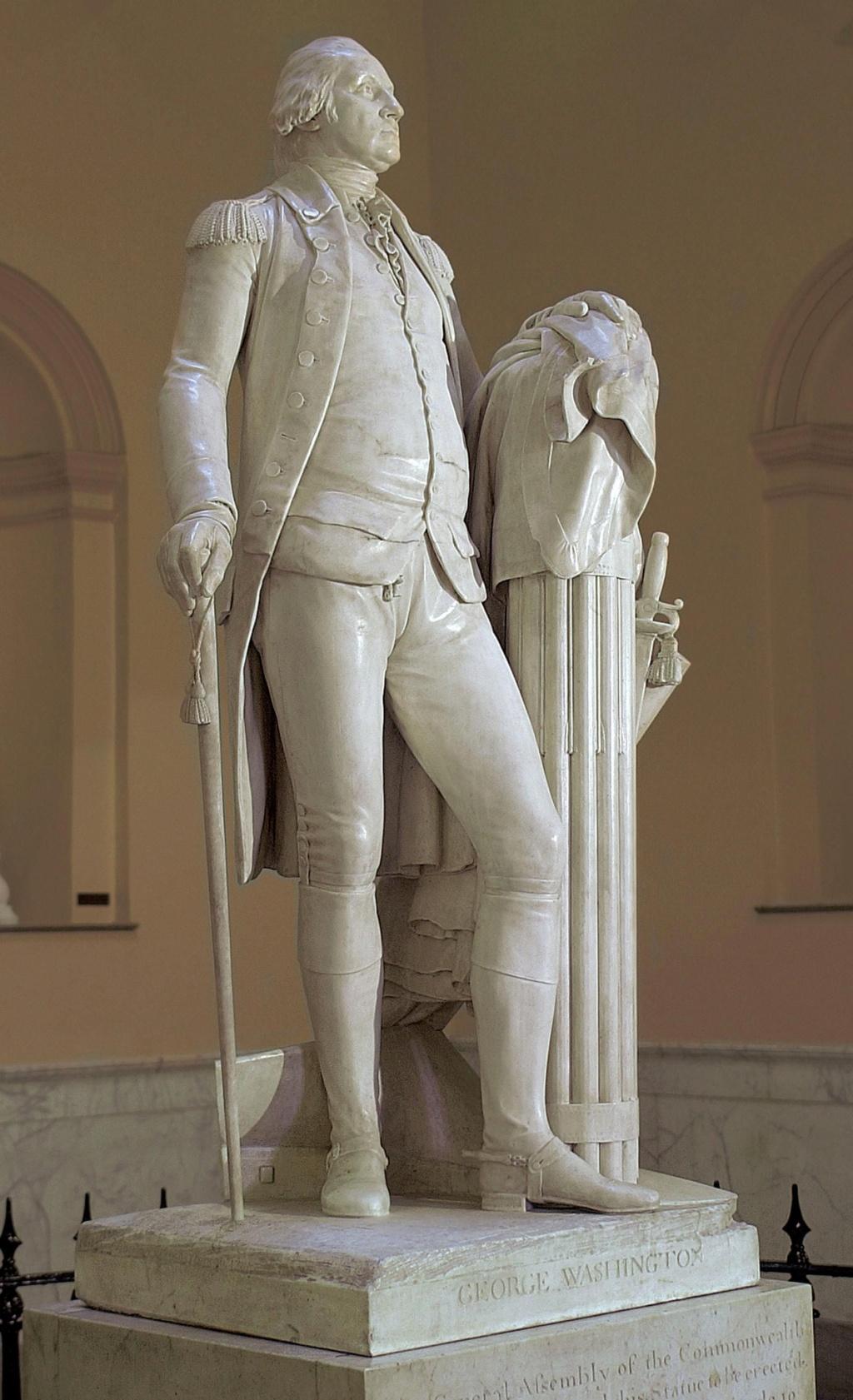 Jean-Antoine Houdon, le sculpteur des Lumières 7a2a7810