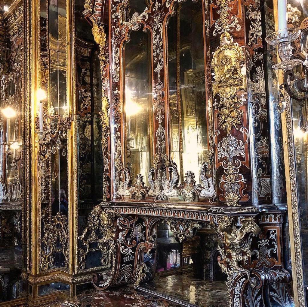 Le Palais royal de Turin (Palazzo Reale di Torino) 7b10