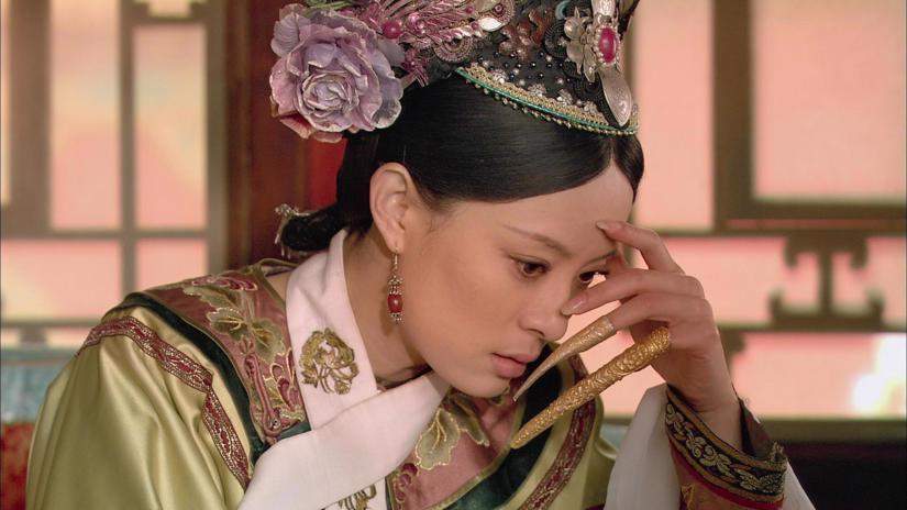 Série : The Legend of Zhen Huan (Empresses in the Palace), les atours de l'aristocratie chinoise au XVIIIe siècle 80039010