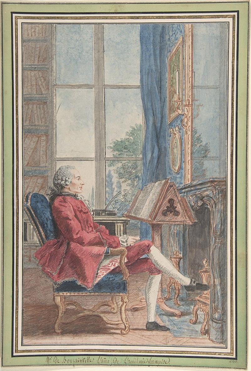 Louis Carrogis, dit Louis de Carmontelle ou Carmontelle 800px-58