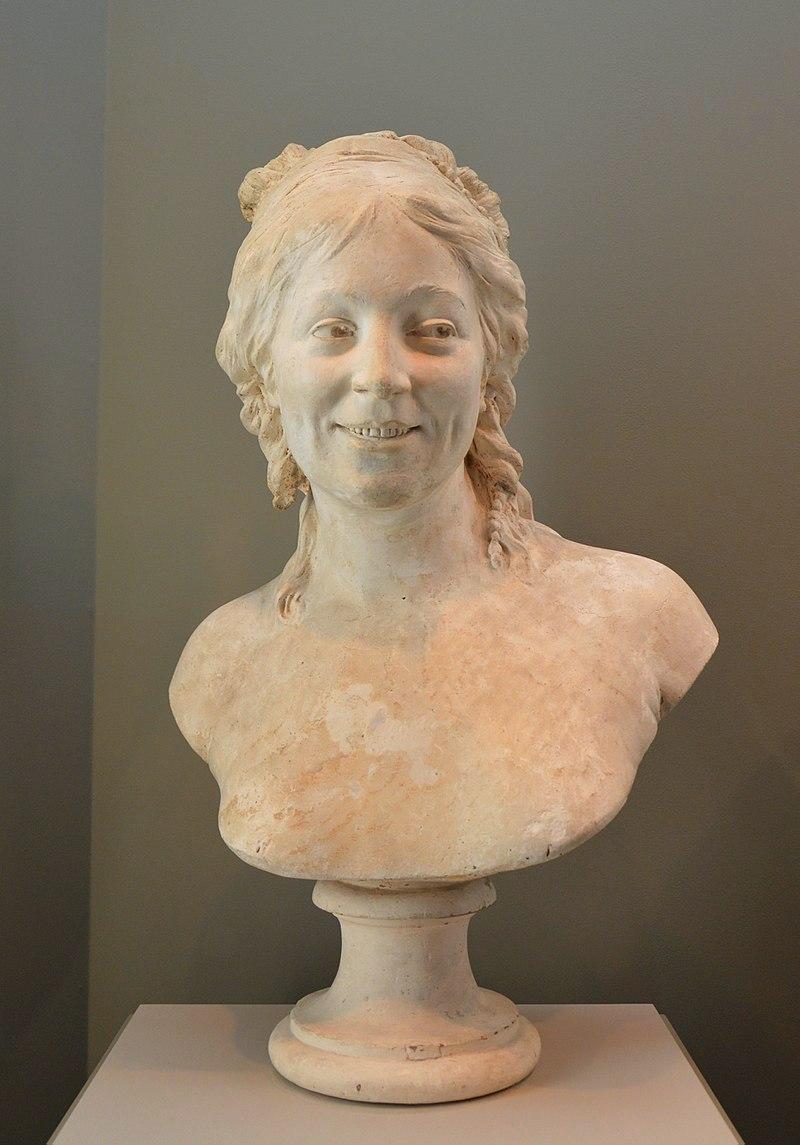 Jean-Antoine Houdon, le sculpteur des Lumières 800px-71
