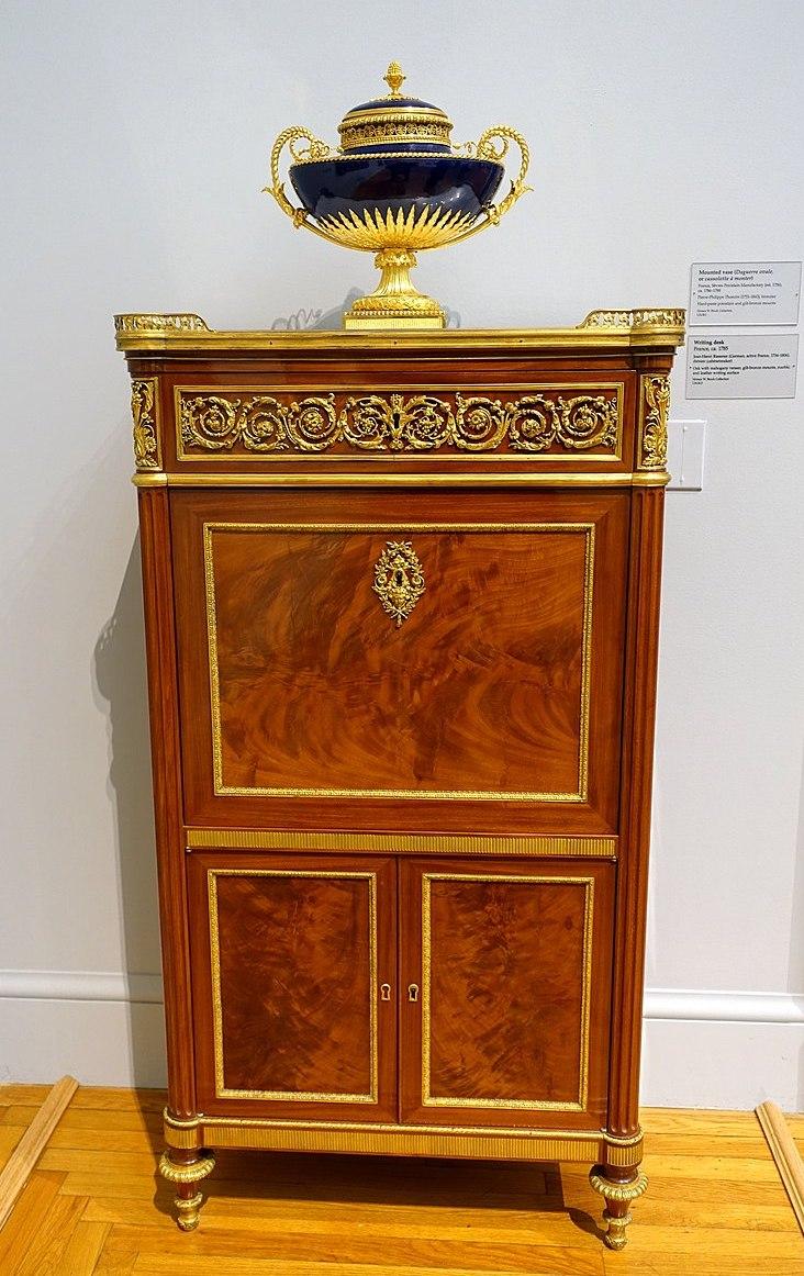 Vente Sotheby's, Paris : La collection du comte et de la comtesse de Ribes 800px-74