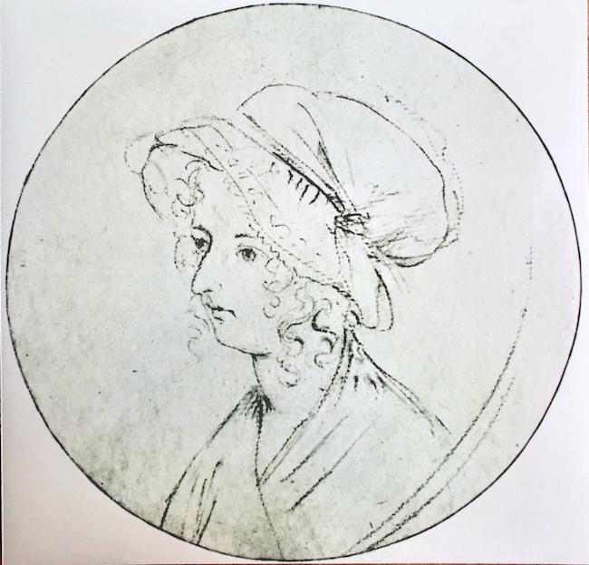 Madame Élisabeth, sœur  de Louis XVI - Page 7 81158d10