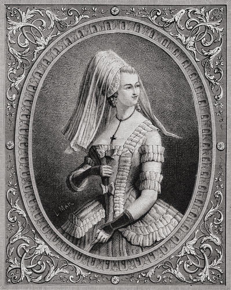 Portraits de la duchesse de Polignac - Page 8 818b9s10