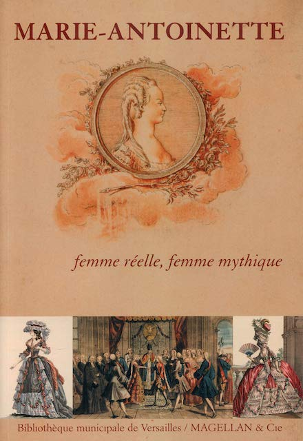 Marie-Antoinette - Lettres inédites. De Catriona Seth 81f9ah10