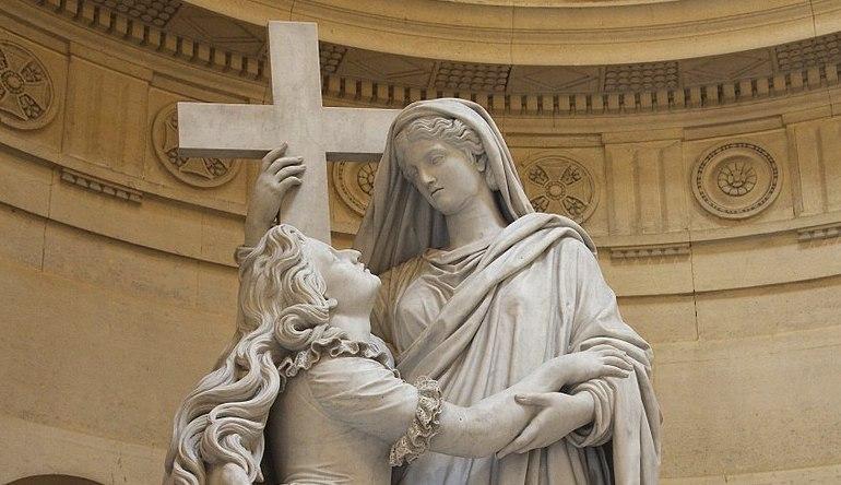 La Chapelle Expiatoire du square Louis XVI, à Paris - Page 2 853px-10