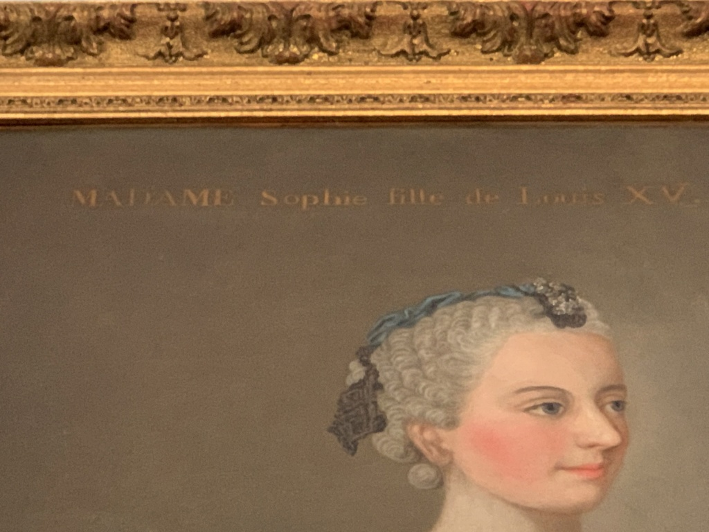 Louise-Marie de France, dite Madame Louise - Page 2 85de7710