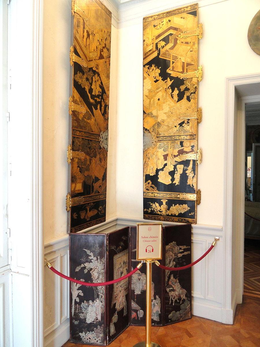 La Villa Ephrussi de Rothschild - Page 3 900px-10