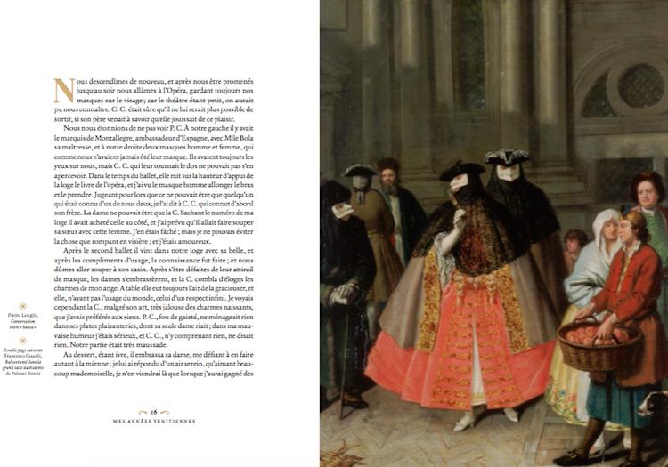 Casanova. Anthologie réunie et présentée par Michel Delon 910