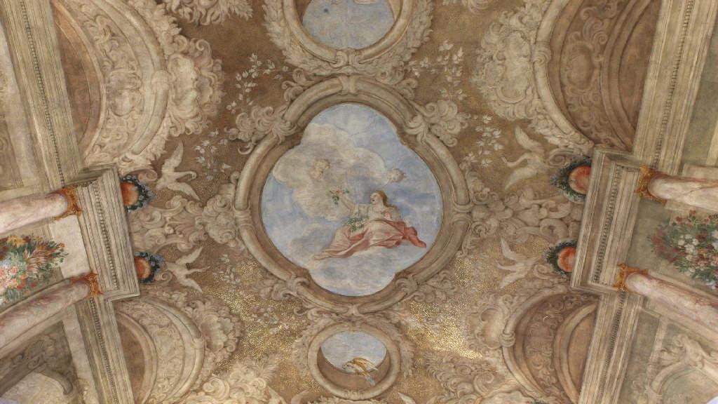Le Palais Madame à Turin (Palazzo Madama, Torino) 91a56511