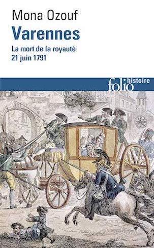 """Suite prévue de la """"fuite à Varennes"""" 91acmo11"""