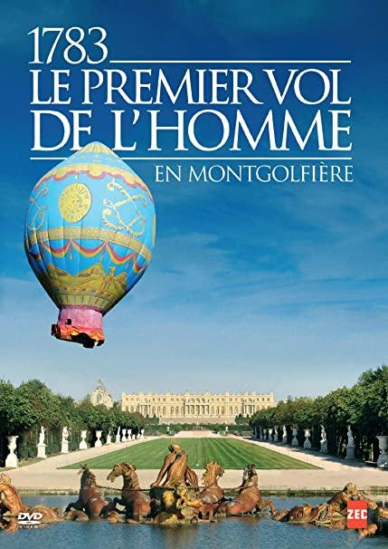 La conquête de l'espace au XVIIIe siècle, les premiers ballons et montgolfières !  - Page 8 91ylzv10