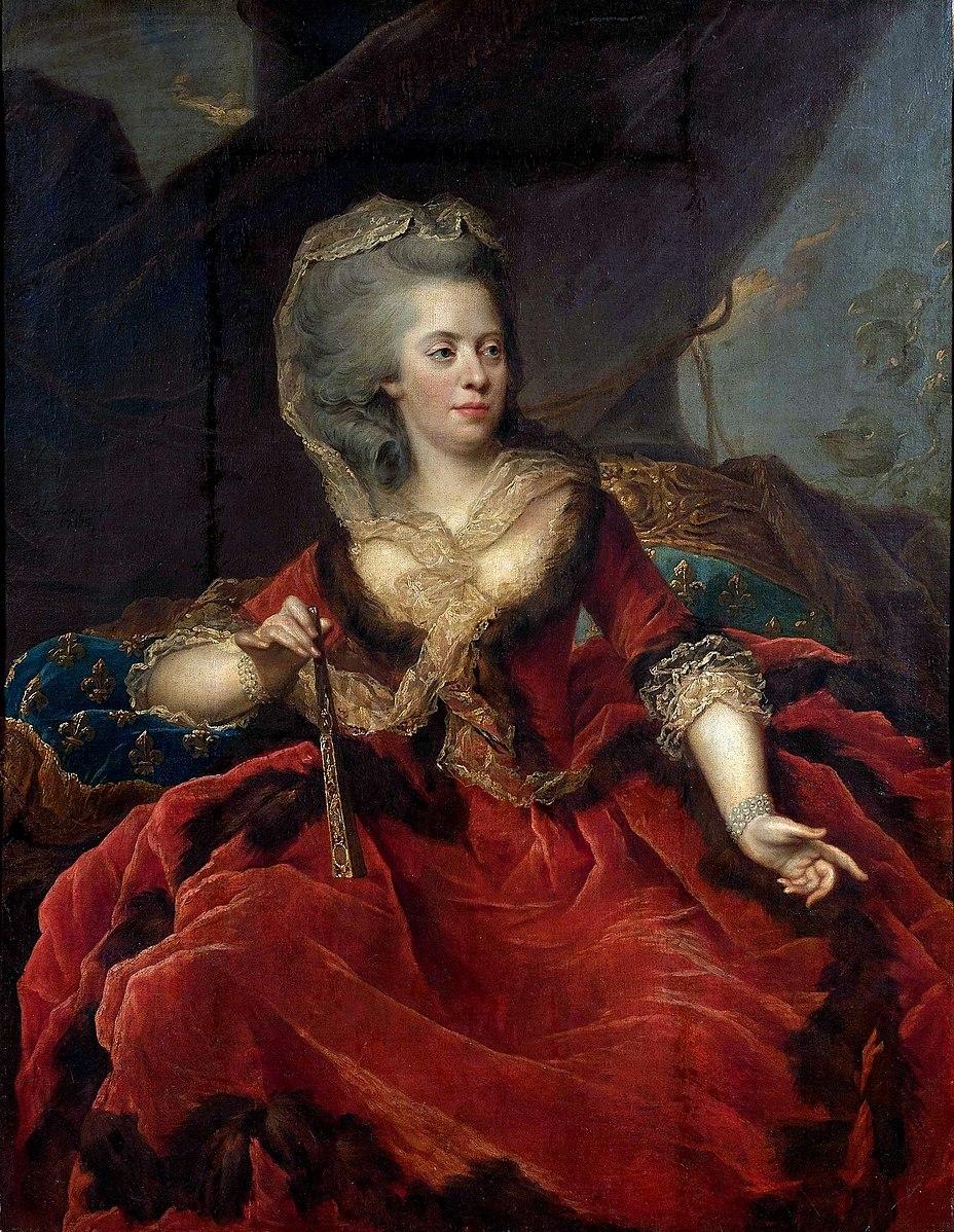 Marie-Adélaïde de France, dite Madame Adélaïde - Page 2 928px-10