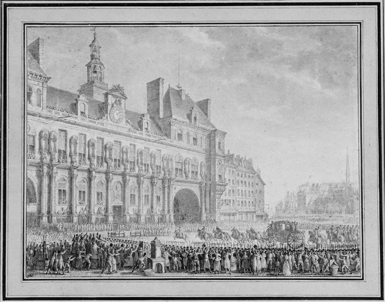 Jean-Louis Prieur (1759-1795) 93-00610