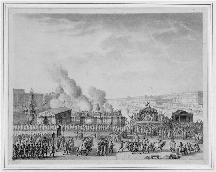 Jean-Louis Prieur (1759-1795) 93-00611