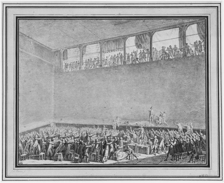 Jean-Louis Prieur (1759-1795) 93-00612
