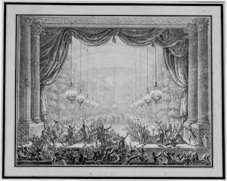 Jean-Louis Prieur (1759-1795) 93-00614