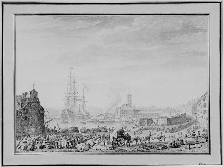 Jean-Louis Prieur (1759-1795) 93-00615