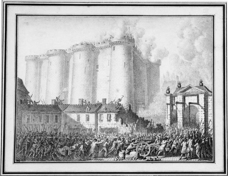 Jean-Louis Prieur (1759-1795) 93-00618