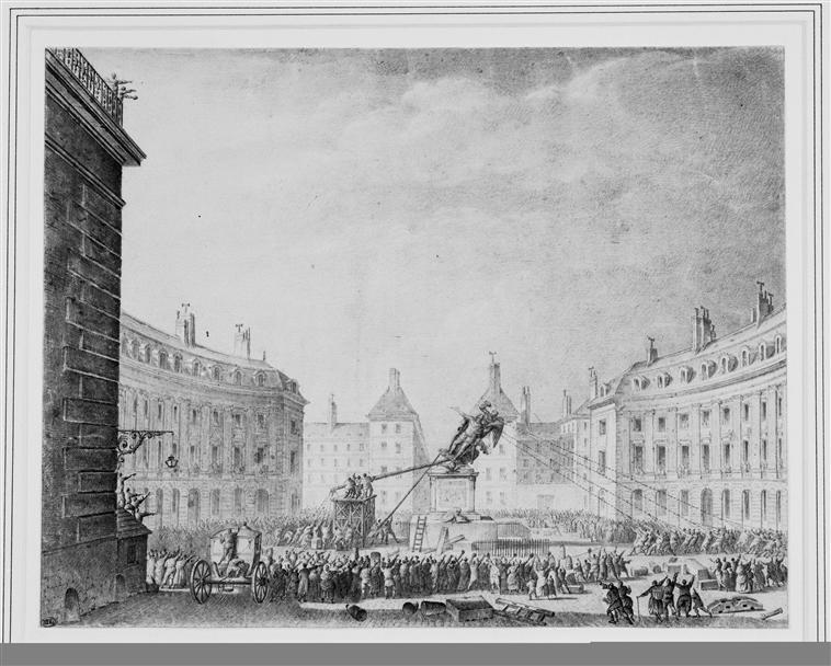 Jean-Louis Prieur (1759-1795) 93-00620