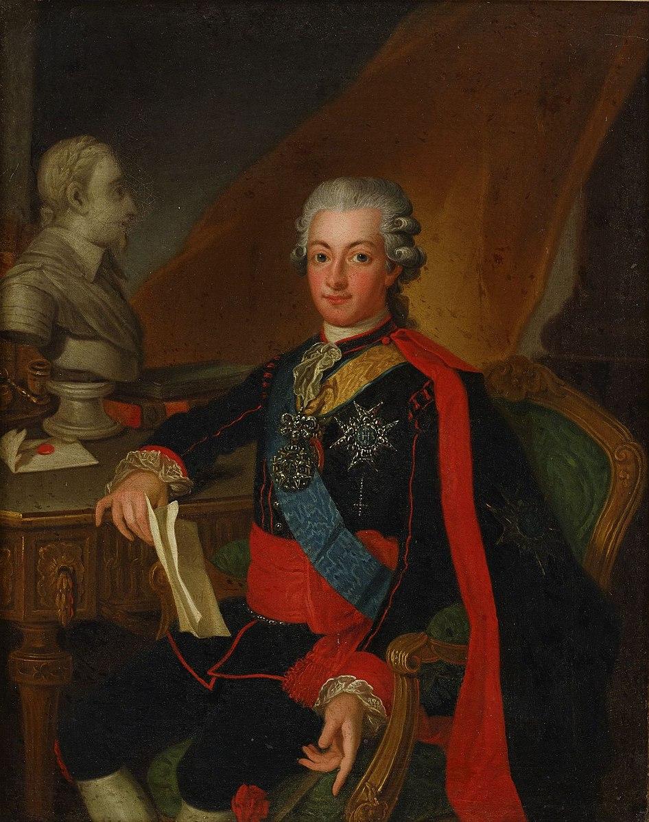 Le roi Gustave III  de Suède - Page 2 946px-10