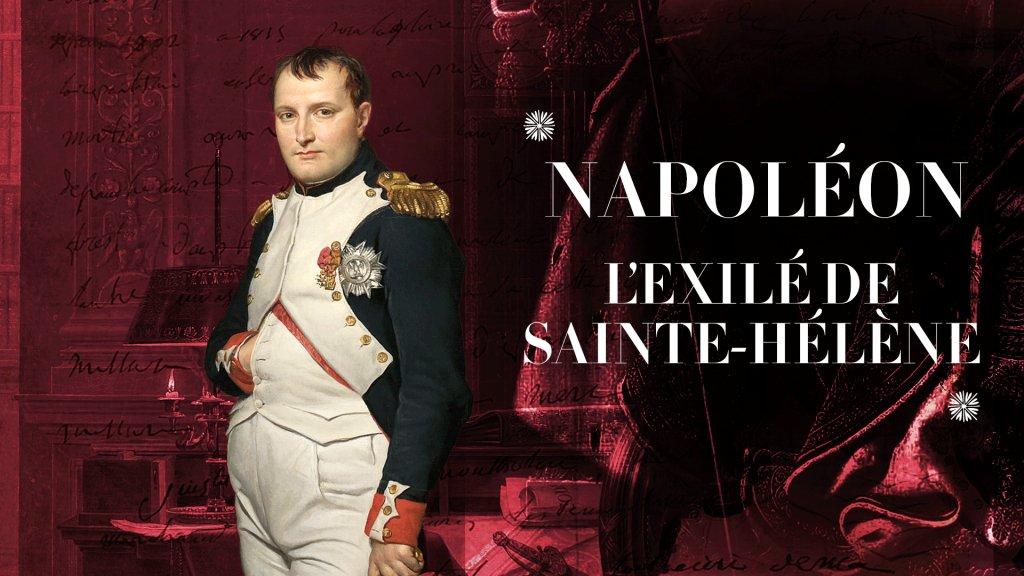2021, année Napoléon. Bicentenaire de la mort de l'empereur Napoléon Ier.  - Page 2 9666b610