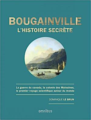 Bougainville, l'histoire secrète. De Dominique Lebrun 97822510