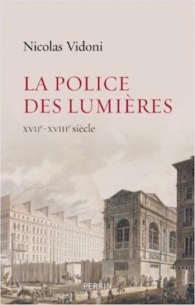Exposition : «La police des Lumières» - Archives Nationales (Paris) 97822634