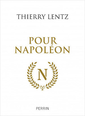 Bibliographie : bicentenaire de la mort de l'empereur Napoléon Ier 97822640