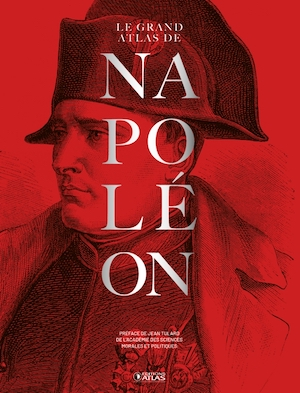 Bibliographie : bicentenaire de la mort de l'empereur Napoléon Ier 97823414